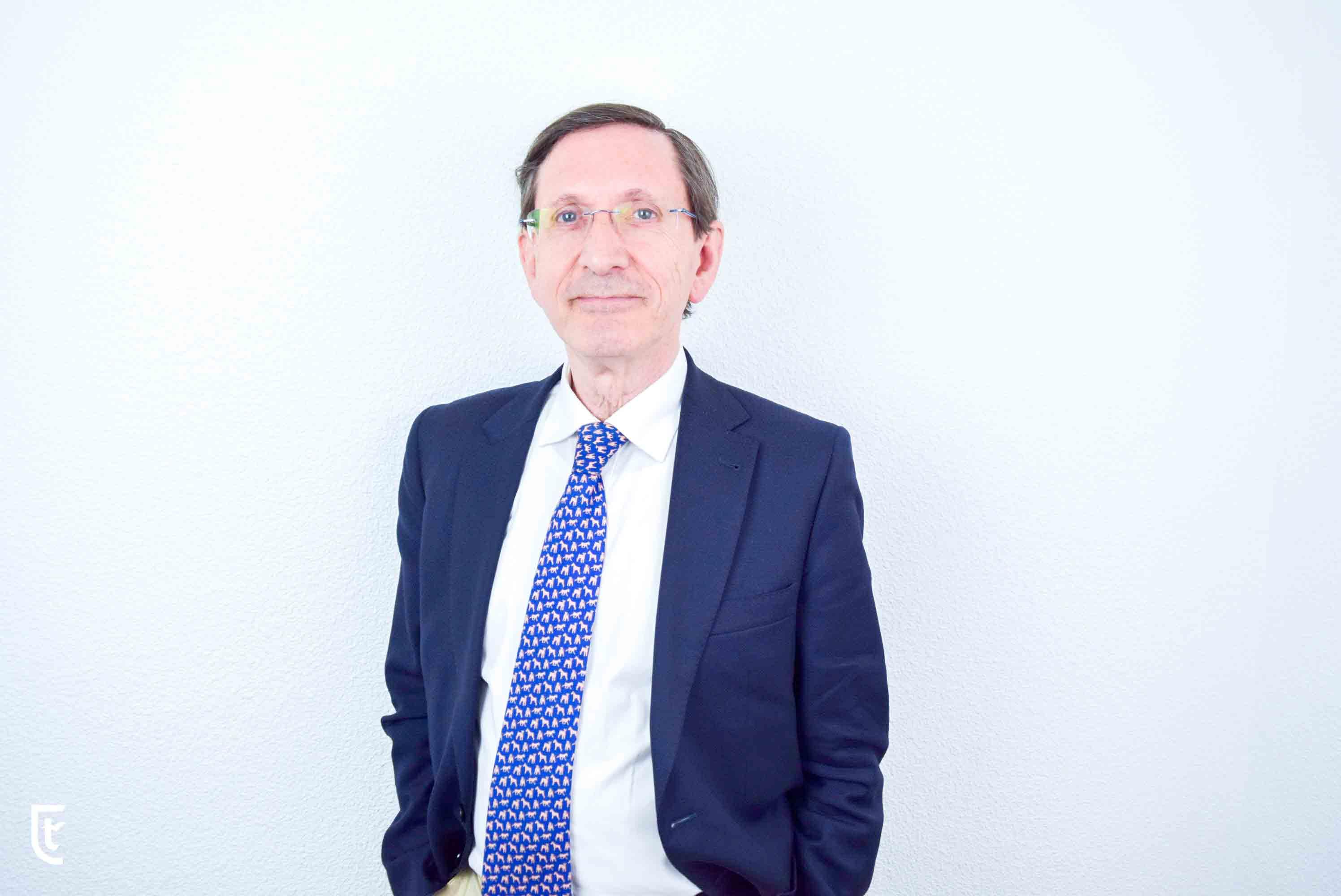 Aurelio Mendiguchía. FP+ Professional Education