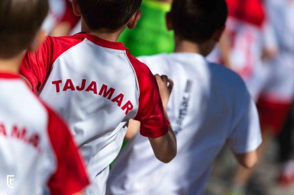 54º Cross Tajamar deporte en familia