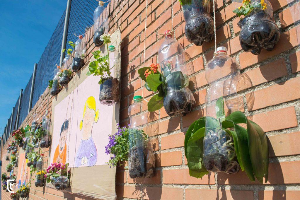 Siete Ideas Para Reciclar En Tu Colegio Tajamar