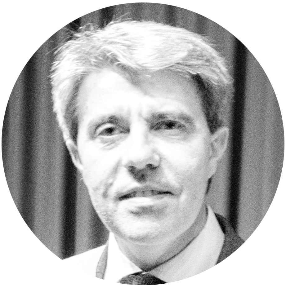 Ángel Garrido (Alumni COU'82 )