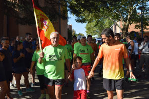 Jesus España_500km Tajamar