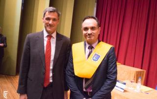 Acto de Graduación 2020. Colegio Tajamar. Bachillerato y Grado Medio