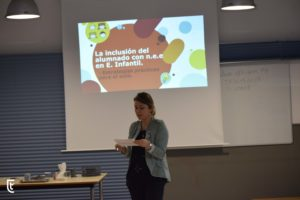 networking educacion inclusiva infantil