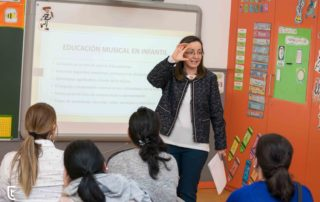 ECA Tajamar Proyecto en infantil