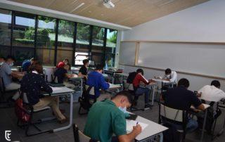 Clases semipresenciales en ESO y Bachillerato