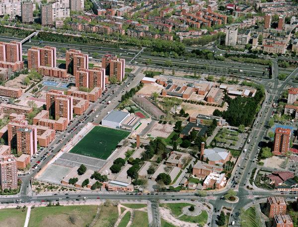 Colegios concertados en Madrid