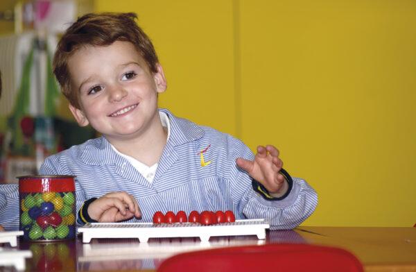 Escuelas infantiles en Madrid