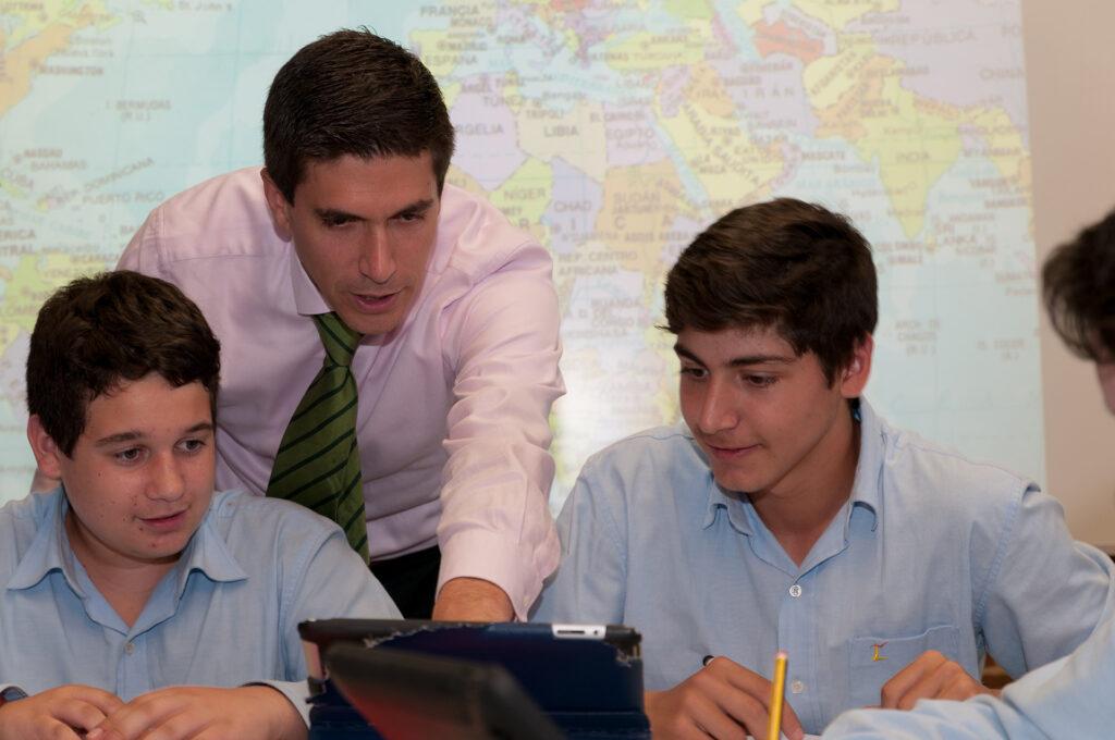 tablets en educacion