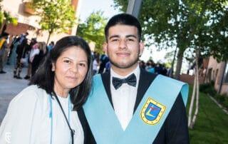 Educar en libertad Graduación alumnos de Tajamar